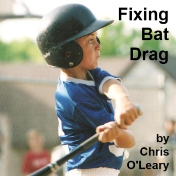 Bat Drag Is One Of The Most Common And Problematic Swing Flaws That You Will See In Younger Hitters Some Older