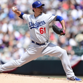 Josh Beckett Pitching Mechanics