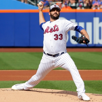 Matt Harvey Thoracic Outlet Syndrome Elbow