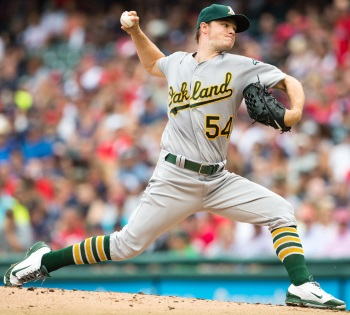 Sonny Gray's Pitching Mechanics