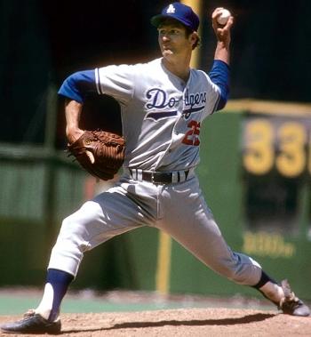 Tommy John Baseball Stats by Baseball Almanac